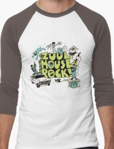 Zuul House Rock T-Shirt