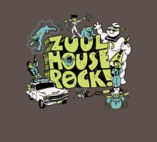 Zuul House Rock Unisex T-Shirt