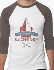 The Silent Butcher T-Shirt