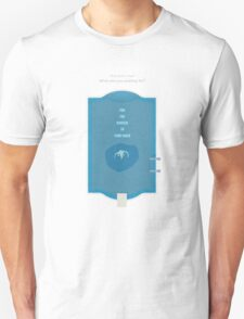 Breaking Bad - Fifty-One  Unisex T-Shirt