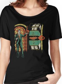 The Price Is Fright Women's Relaxed Fit T-Shirt