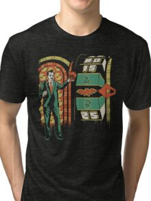 The Price Is Fright Tri-blend T-Shirt