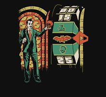 The Price Is Fright T-Shirt