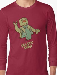 The Plastic Dead T-Shirt