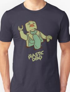 The Plastic Dead Unisex T-Shirt