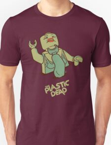 The Plastic Dead T-Shirt