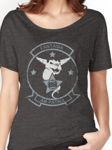 Fantasia Air Patrol Women's Relaxed Fit T-Shirt