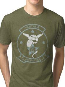 Fantasia Air Patrol Tri-blend T-Shirt
