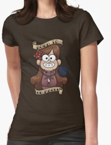 Born to be Mabel T-Shirt