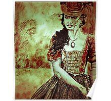 Katherine Petrova Pierce  Poster