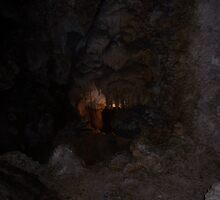Cave by Alaindrea