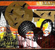 Balance by JJ Enriquez