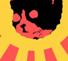 WANGAGANDA Sticker