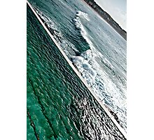 Bondi Surf Club Photographic Print