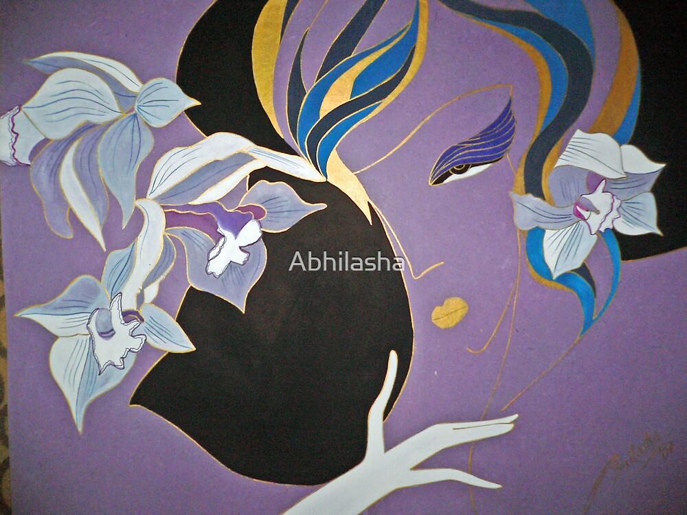 Feeling Wild by Abhilasha