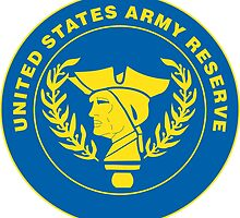United States Army Reserve  by alphallama