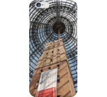 Shot Tower iPhone Case/Skin