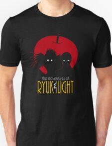 The Adventures of Ryuk & Light T-Shirt