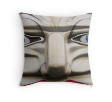 Luna Park, Melbourne Throw Pillow