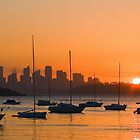 Watsons Bay by Dev Wijewardane