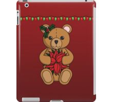 Teddy's Gift iPad Case/Skin
