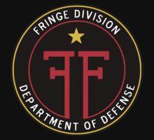 Fringe Division by KDGrafx