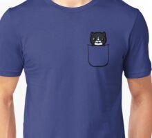 Guppy Pocket Unisex T-Shirt