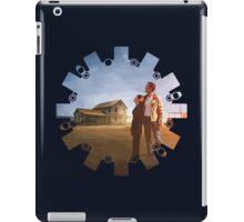 S.T.A.Y. iPad Case/Skin
