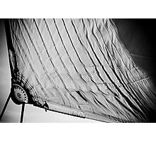 Sail Photographic Print