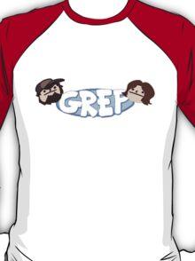 Grep - Game Grumps Classic T-Shirt