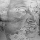 Kwame Ture (Stokley Carmichael) by Charles Ezra Ferrell