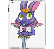 Queen of Blades iPad Case/Skin