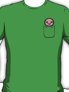 Isaac Pocket Buddy T-Shirt