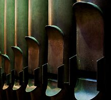 Pipes by eddiechui