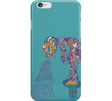 Supermodel by Foster the People iPhone Case/Skin