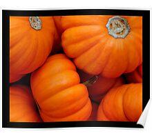 pumpkin 01 Poster