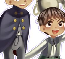 OTGW Wirt n Greg Sticker