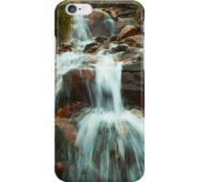 Stephenson's Falls iPhone Case/Skin