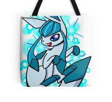 Pokemon- Glaceon Tote Bag