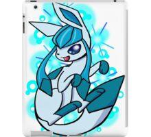 Pokemon- Glaceon iPad Case/Skin