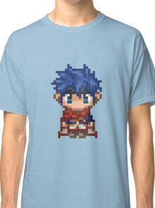 Pixel Ike - Fire Emblem : Path of Radiance Classic T-Shirt