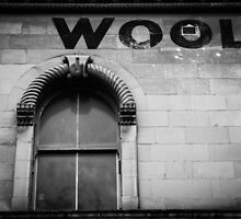 Wool by Mike Warman