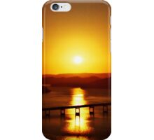 Tennessee River iPhone Case/Skin