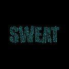 Blue Sweat by gaarte