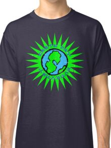 Earth Day Everyday t shirt Classic T-Shirt