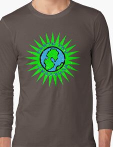 Earth Day Everyday t shirt Long Sleeve T-Shirt