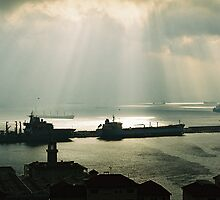 Gibraltar by julie08