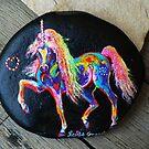 Rock'N'Ponies - CARNIVALE PONY by louisegreen