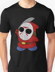 Shy Guy Jason Style T-Shirt