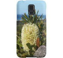 Banksia Samsung Galaxy Case/Skin
